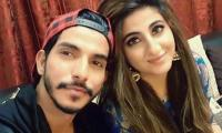 Mohsin Abbas Haider's wife Fatima Sohail reacts to his press conference