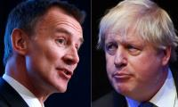 Final hours of voting in race to become British PM