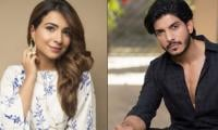 Dua Malik claims to be 'an eye-witness' of abuse by Mohsin Abbas Haider