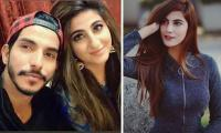 Nazish Jahangir refutes allegations of her affair with Mohsin Abbas Haider