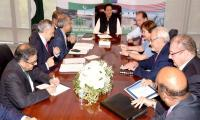 World Bank chief appreciates PM Imran Khan's development agenda