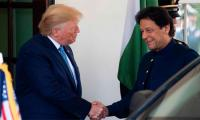 Trump offers to mediate between Pakistan and India on Kashmir issue