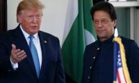 India denies Modi asked Trump to mediate Kashmir dispute