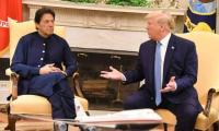 Video: Trump lauds PM Imran as 'great athlete, very popular Prime Minister of Pakistan'