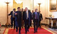 US hails Pakistan's role in 'progress' on Afghan peace