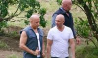 Vin Diesel in shock as 'Fast and Furious 9' stuntman falls 30 feet under on set