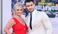 Britney Spears sparks engagement rumours yet again with beau Sam Asghari