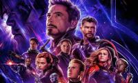 Disappointment for Marvel fans as no sign of Avengers 5