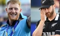 Ben Stokes names Kane Williamson as 'New Zealander of the Year'