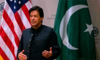 Pakistan wants ties with US based on mutual trust: PM