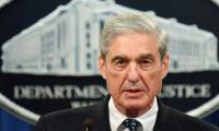 Tight-lipped Mueller under pressure to call out Trump 'crimes'