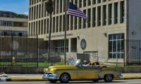 Scans on US diplomats in Cuba show 'something happened to the brains'
