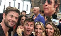 'Once Upon A Time in Hollywood': Here is what Chris Hemsworth says about Tarantino movie