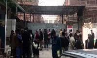 Man shot dead outside Lahore court