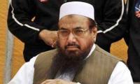 Hafiz Saeed sent on 14-day judicial remand