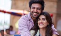 Kriti Sanon opens up about her rumoured rift with Kartik Aaryan