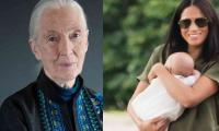 Baby Archie meets mom Meghan Markle's idol Dr Jane Goodall