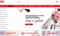 Qarshi launches Online Health Shop