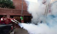40 dead in Bangladesh's worst-ever dengue outbreak