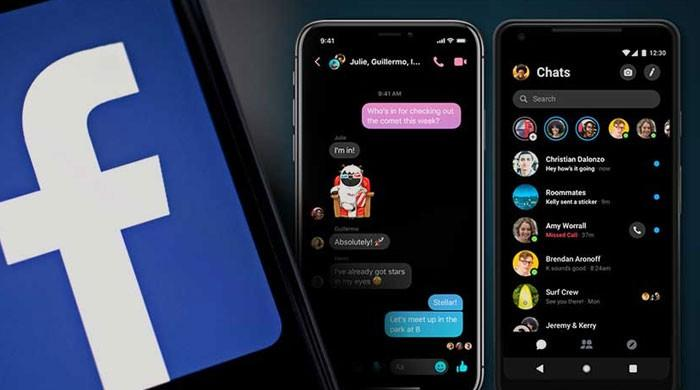 Facebook to jump on the Dark Mode bandwagon after Twitter, YouTube