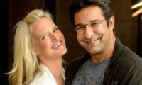 Shaniera and Wasim Akram mark six years together in heartfelt posts