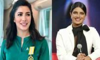 'The problem with Priyanka Chopra', writes Mehwish Hayat