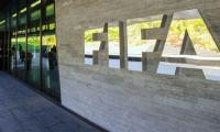 FIFA bans ex-Nigeria football official over match fixing