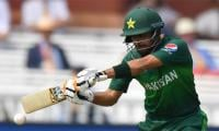 Babar Azam wants to prove himself in Test cricket format