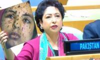 UNSC meeting proved Kashmir not India's internal matter: Maleeha Lodhi