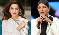 Hania Aamir takes a dig at Priyanka Chopra: 'Are you done venting?'