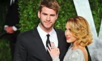 Liam Hemsworth's family is hoping he doesn't go back to Miley Cyrus