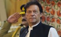 PM Imran says PTI govt's vision is based on improving conditions of downtrodden