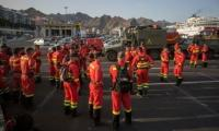 Evacuations as Gran Canaria hit by new blaze