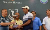 'Azadi Golf Tournament 2019' commences under Islamabad Club, Serena Hotels