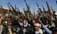 Yemen Huthi rebels appoint 'ambassador' in Tehran