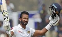 Captain Karunaratne´s ton leads Sri Lanka to New Zealand Test win