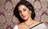 Vidya Balan wants to get rid of 'nationalism in cinema halls'