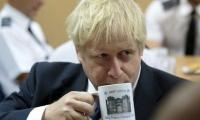 UK´s Johnson to visit European capitals seeking Brexit breakthrough