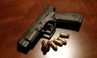 Gun found in FedEx package sent from US to China