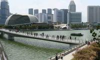 Singapore to bolster coastal defences against rising sea levels: PM