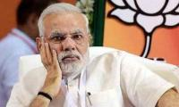 UAE to give Modi highest civilian award: report