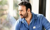 Ajay Devgn's upcoming film 'Maidaan' goes on floors