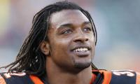 Cedric Benson, NFL running back dies at 36 in a motorcycle crash