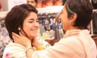 Indian director Shonali Bose worried for Zaira Wasim after Article 370 abrogation