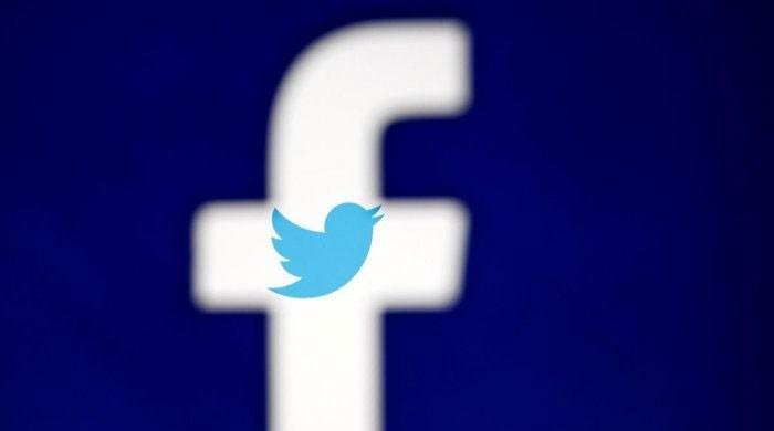 Twitter, Facebook accuse China of HK discord campaign
