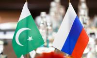Pakistan, Russia discuss regional security