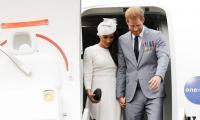 Private jet controversy: Elton John, Ellen DeGeneres defend Meghan Markle, Prince Harry