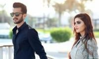 Hasan Ali and Samia Arzoo's pre-wedding photoshoot has left fans awestruck