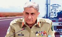Army chief confirms sentence of a serving Major