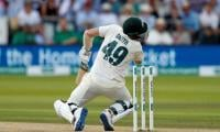 Smith ruled out of third Ashes Test after concussion